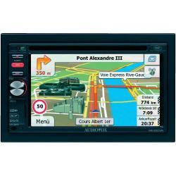 Audiovox VME 9520