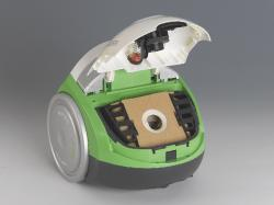 Ariete 2732 Eco Power