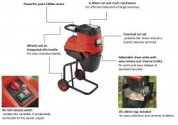 Black and Decker GS2400