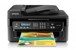 Epson WF-2530WF WorkForce