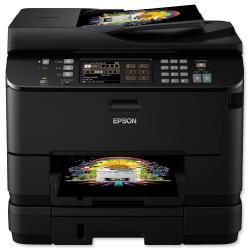 Epson WP-4545 DTWF WorkForce Pro