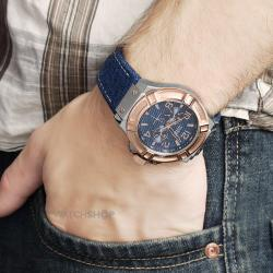 Guess W0040G6 Iconic