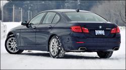 BMW 550i xDrive