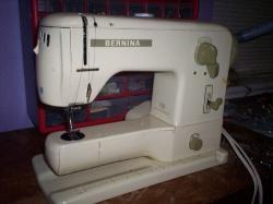 Bernina 732