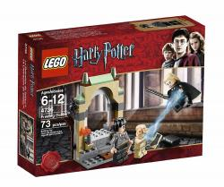 Lego 4736 Harry Potter Dobbys